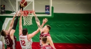 Ключовите моменти от победата на България срещу Латвия (видео)