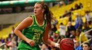 Новото чудо на женския баскетбол