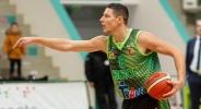 Николай Стоянов се прицели към титла с Берое