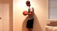 Упражнения за баскетболисти в домашни условия (видео)