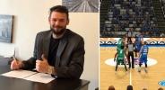 Как ще влезе българският баскетбол в NBA2K - разговор от първо лице (видео)