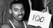 Голиат сред простосмъртни - Уилт Чембърлейн бе първата суперзвезда на НБА