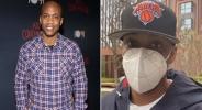 Стефон Марбъри изпраща 10 милиона маски от Пекин за САЩ
