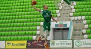 Младежки национал се включва в БФБ е-баскет лигата