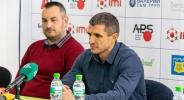 В Балкан склонни да мислят за доиграване на НБЛ, но с условия