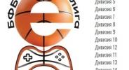 Програма и класиране в БФБ е-баскет лигата