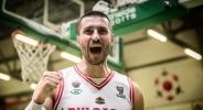 ФИБА излъчва трилъра България-Латвия