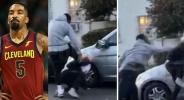 Джей Ар Смит преби човек на улицата