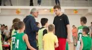 Сашо Везенков: Въпрос на време е Александър и Олимпиакос да се разберат