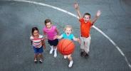81% от децата у нас спортуват активно