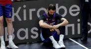 Огромно разочарование за Миротич, остана с празни ръце