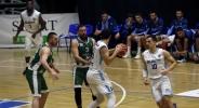 Без шампион за сезона и в Балканската лига