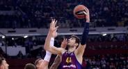 Анте Томич напусна Барселона