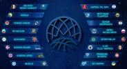 Балкан научи потенциалните си съперници в квалификациите на Шампионска лига
