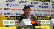 Георги Глушков: Искаме да дадем шанс на повече градове, които имат баскетболно минало и търсят настояще