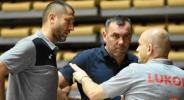 Левски Лукойл завършва селекцията до края на месеца