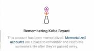 Инстаграм увековечи Коби Брайънт по своему