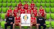България U17 разбра съперниците си за Skills Challenge