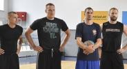 Съперникът на Балкан в Шампионска лига започна подготовка