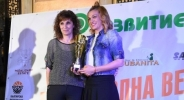 Евладия Славчева: Перник живееше с баскетбола, но онези славни времена вече отминаха