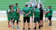 Балкан започна подготовка само с българските играчи (видео)