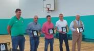 Черно море Тича се похвали с реновирана тренировъчна зала