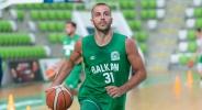 Николай Грозев: Дойдох в Балкан заради амбициите на клуба