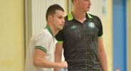 Емоционална раздяла между Берое и Планимир Дафинов