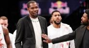 Кевин Дюрант обяви кои ще са финалистите в НБА