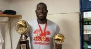 Трагедия: Играч на Цървена звезда почина на тренировка