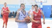 Дерби Левски-ЦСКА за петото място при момчетата U16