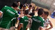 Балкан U16 ще играе за титлата след обрат срещу миналогодишния шампион