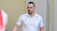 Теди Буков се раздели с ЦСКА