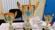Крайно класиране в държавното първенство за момичета U14