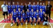Школата на Рилски спортист е №1 при подрастващите в женско направление