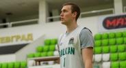 Още един бивш играч на Балкан подписа в Словения