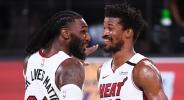 Маями обърна Бостън за 2-0 в серията