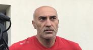 Любомир Минчев: Не съм поставял цели пред отбора
