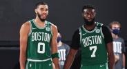 Бостън взе първа победа в серията с Маями