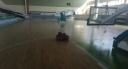 Берое открива обновената зала с две контроли
