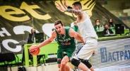 Димитър Димитров: Загубата няма да повлияе негативно на отбора