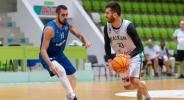 Балкан и Рилски спортист се разминаха във ФИБА Къп