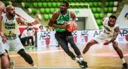 Спортинг и Шакир Смит се завърнаха в Европа с победа в Ботевград