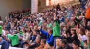 Пускат публика в залите от 1 октомври