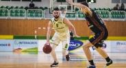 Чернокожев и Левице започнаха с победа новия сезон