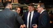 Мениджърът на ШЛ: Балкан показа, че може да организира турнир от най-висок ранг