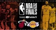 Финалът в НБА започва на 30 септември