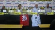 Локомотив София се завръща при мъжете с амбиции за призово класиране