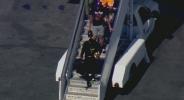 Шампионите се завърнаха в Лос Анджелис