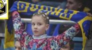 Баскетболът в Украйна без публика до 2021